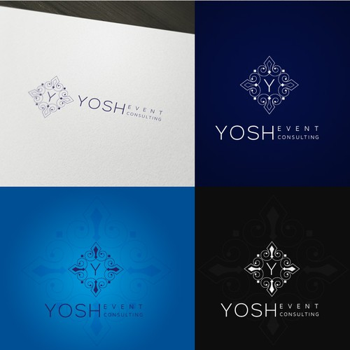 Logo Design for YOSH Event
