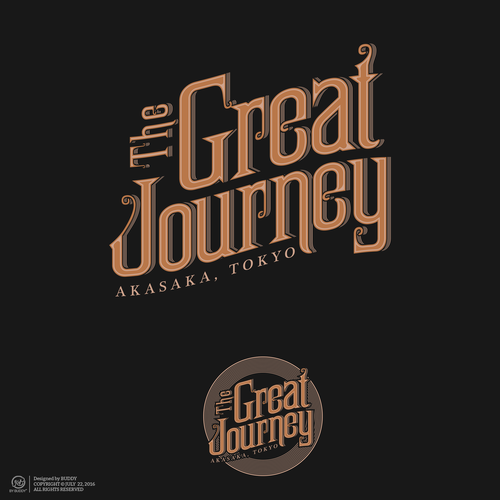 The Great Journey bar