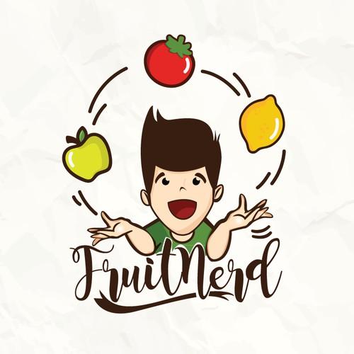 Fruit jugglers