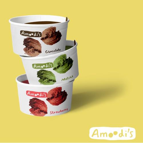 Amoodi's