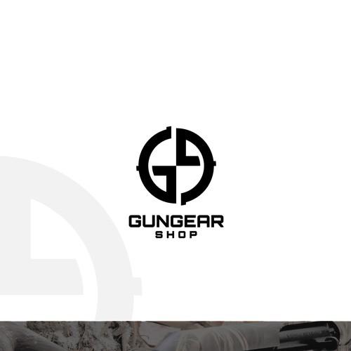 gun gear logo