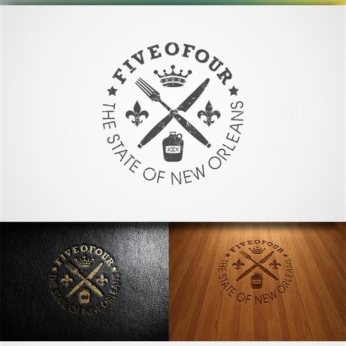 New Restaurant Logo