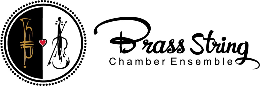 Trumpet Violin Logo needed for Classical Ensemble