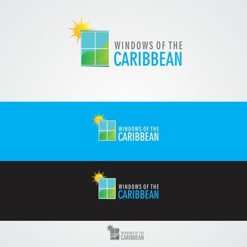 logo for Windows of the Caribbean Inc.