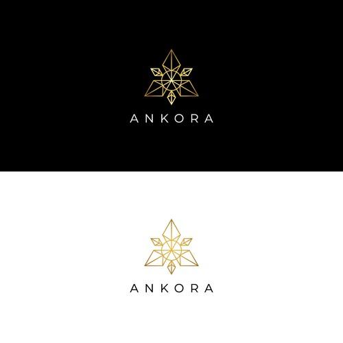 jewellery spiritual ANKORA