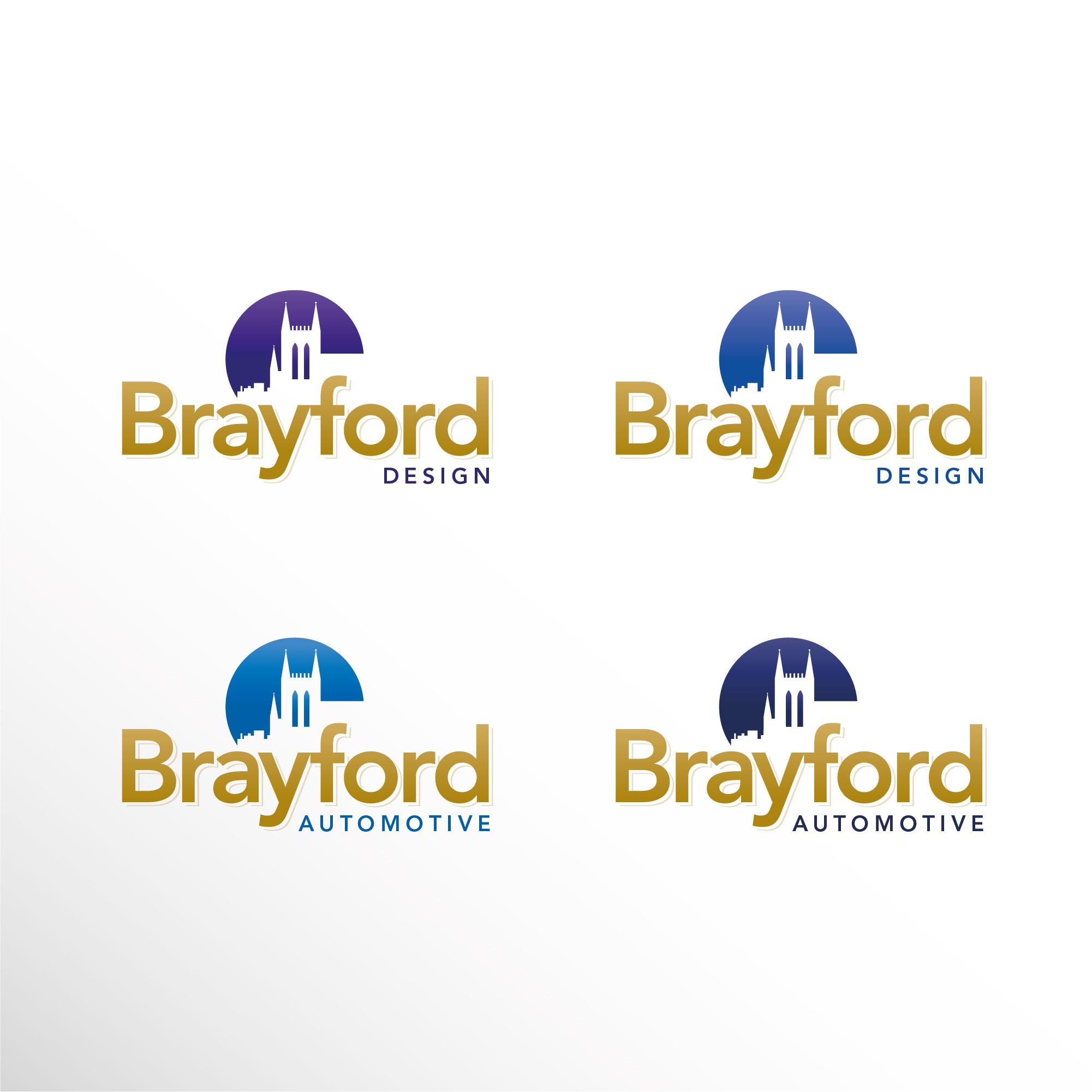 Online retailer needs a timeless Logo, using skyline provided