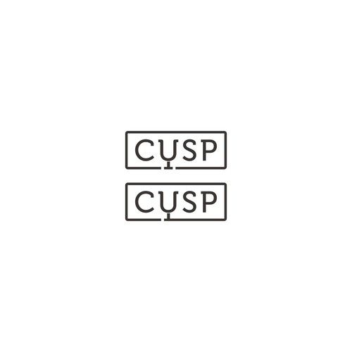 Unique Simple Logo