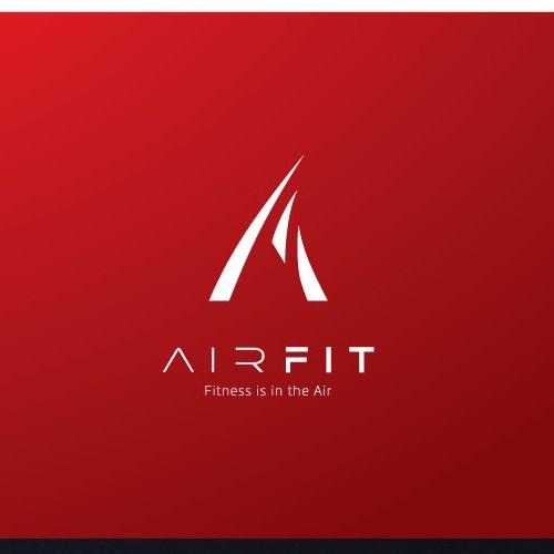 Logo Design for Fitness Gadget Company