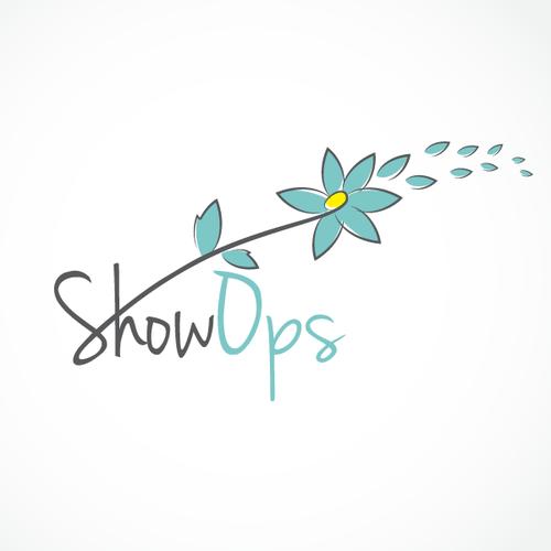 classic logo ShowOps