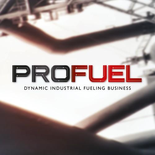 PROFUEL - Logo