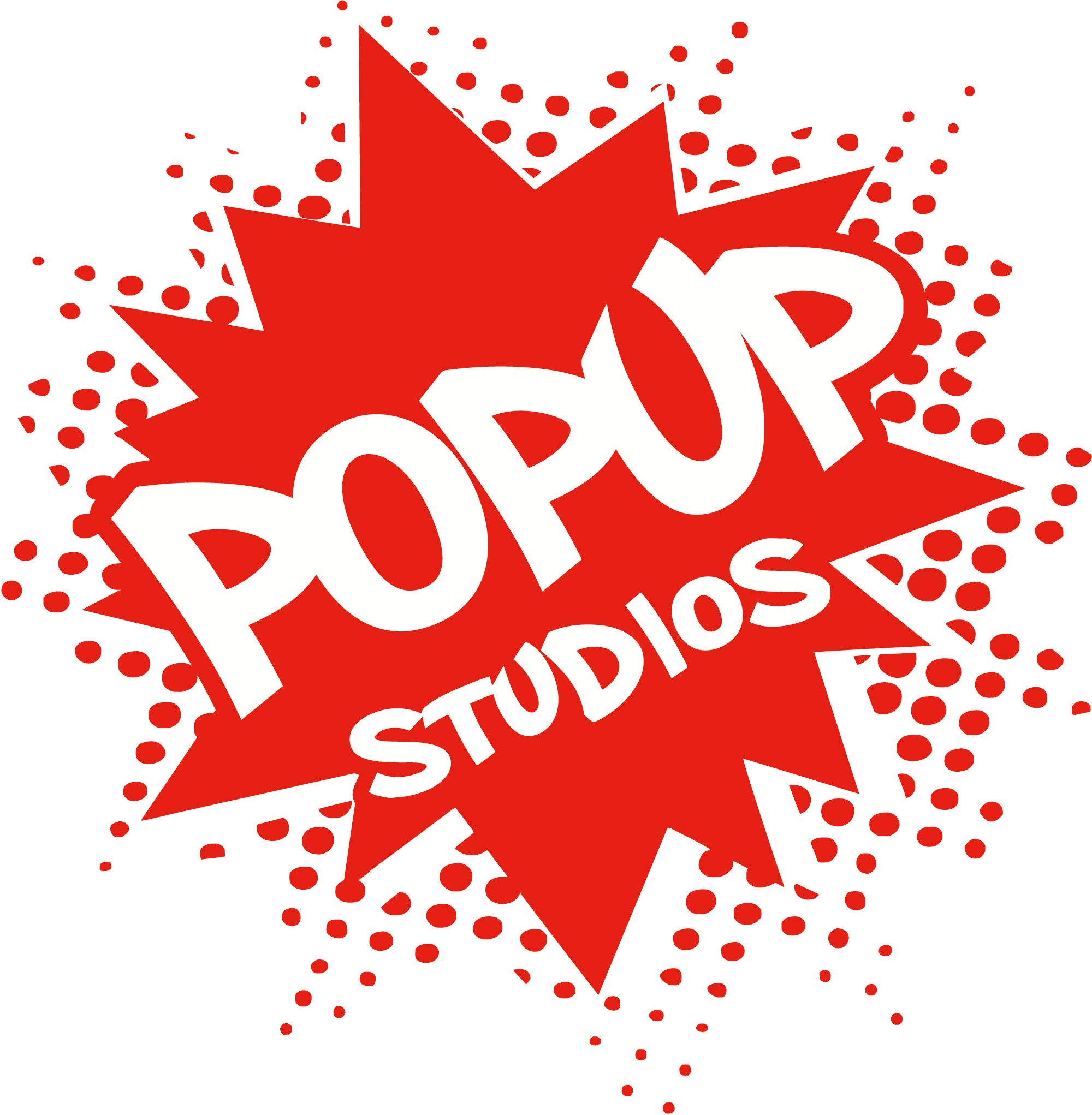 Popup Studios - an exciting new studio business for visual creatives!