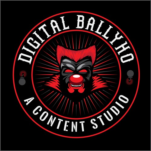 Digital Baliho logo entry