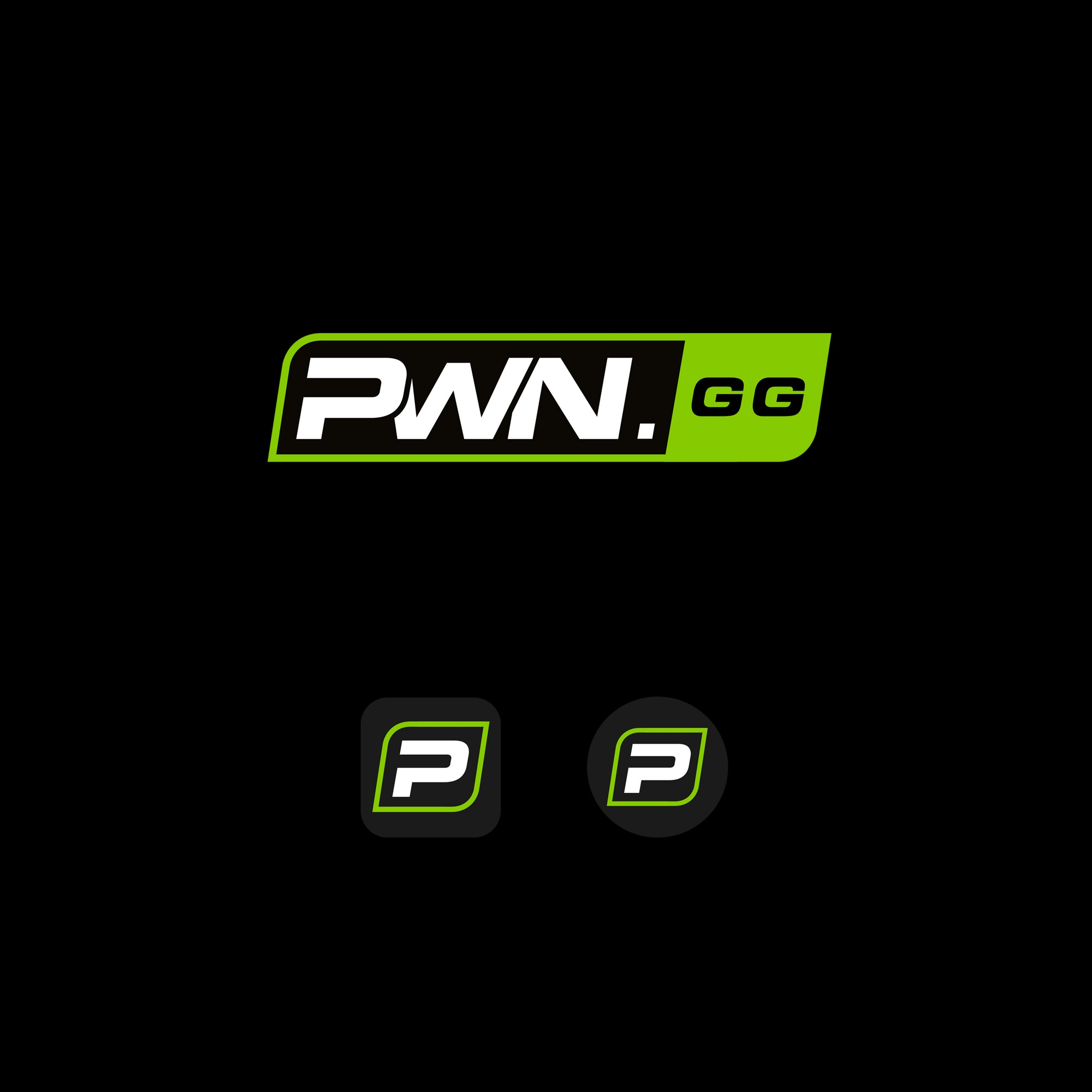 Rebrand our Competitive Esports News Site as pwn.gg