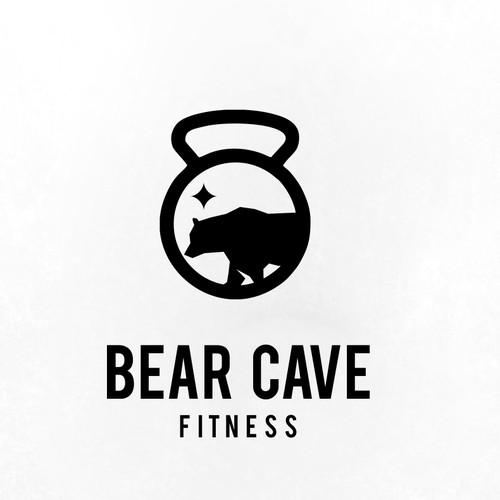 beer cave logo