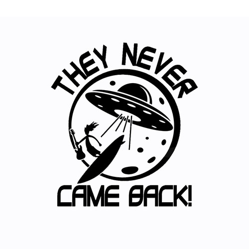They Never Came Back!