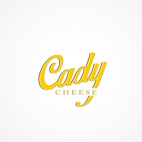 Create a business logo for cheese manufacturer
