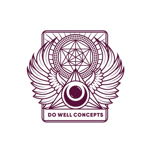 Logo design for Do Well Concepts