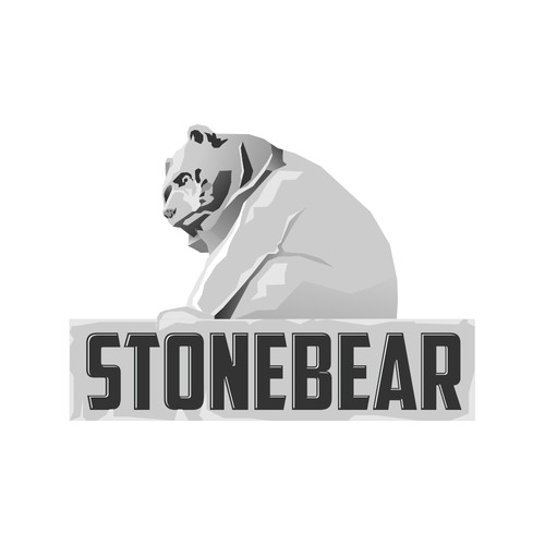 **Logo and Business Card** StoneBear Needs You!