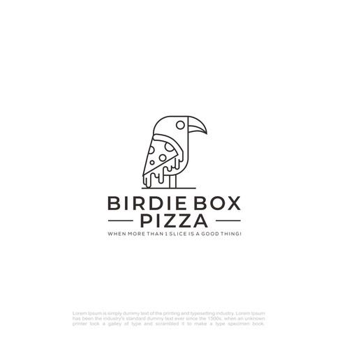 Birdie Box Pizza