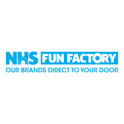 New Logo for the Skateboard Etailer: NHS Fun Factory