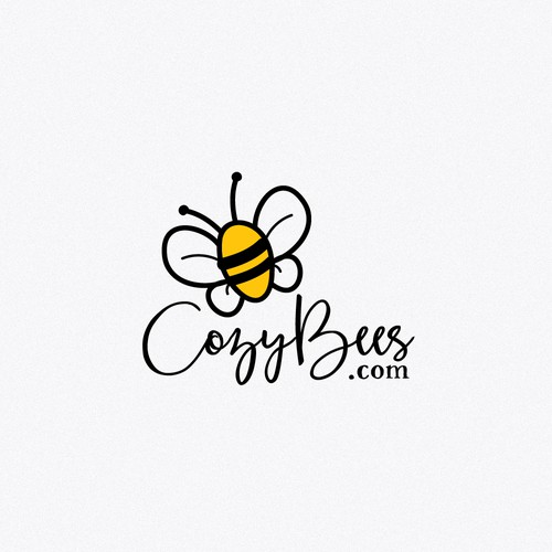Logo design for the kids clothing store