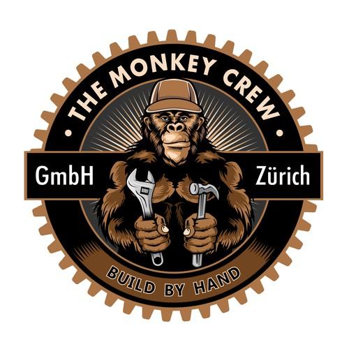 The Monkey Crew