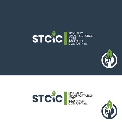 Logo for transportation insurance company