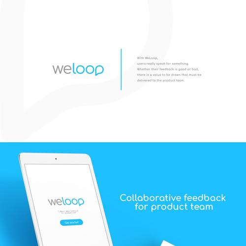 Weloop | Logo Design