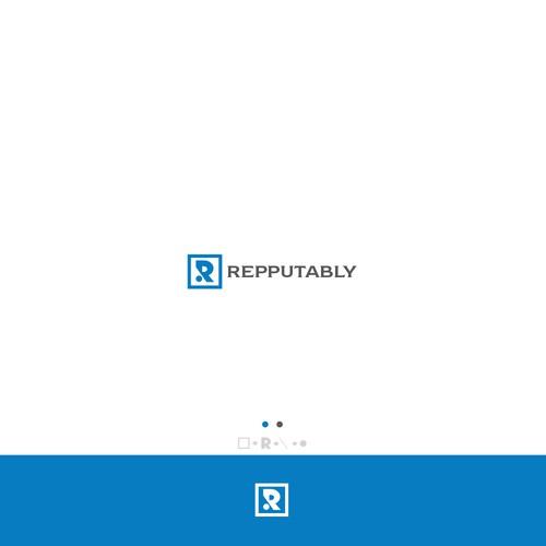 Repputably Logo