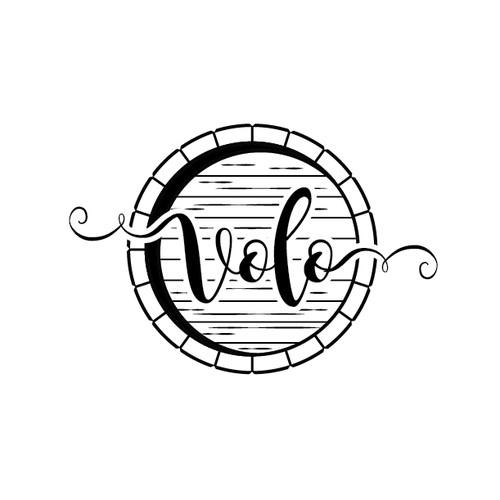 Logo for craft beverage dispense