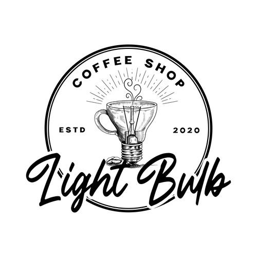 LIGHT BULB coffee shop