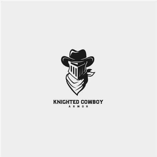 knight & cowboy