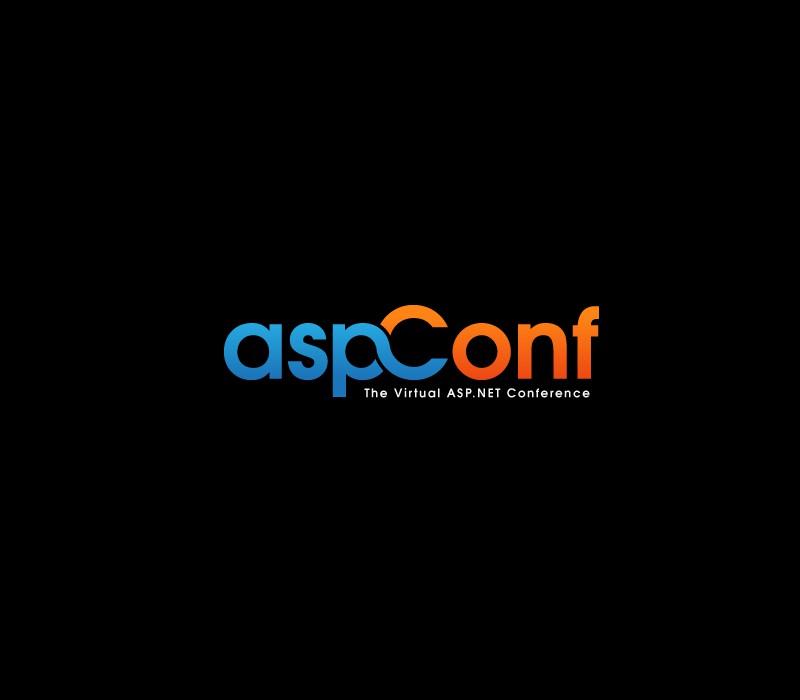 Create the next logo for aspConf
