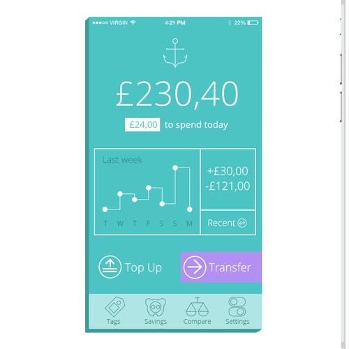 Simple Banking App