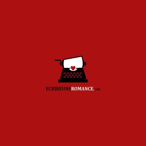 logo for romance writers