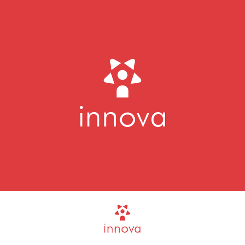 Logo & Name for an Innovation Initiative