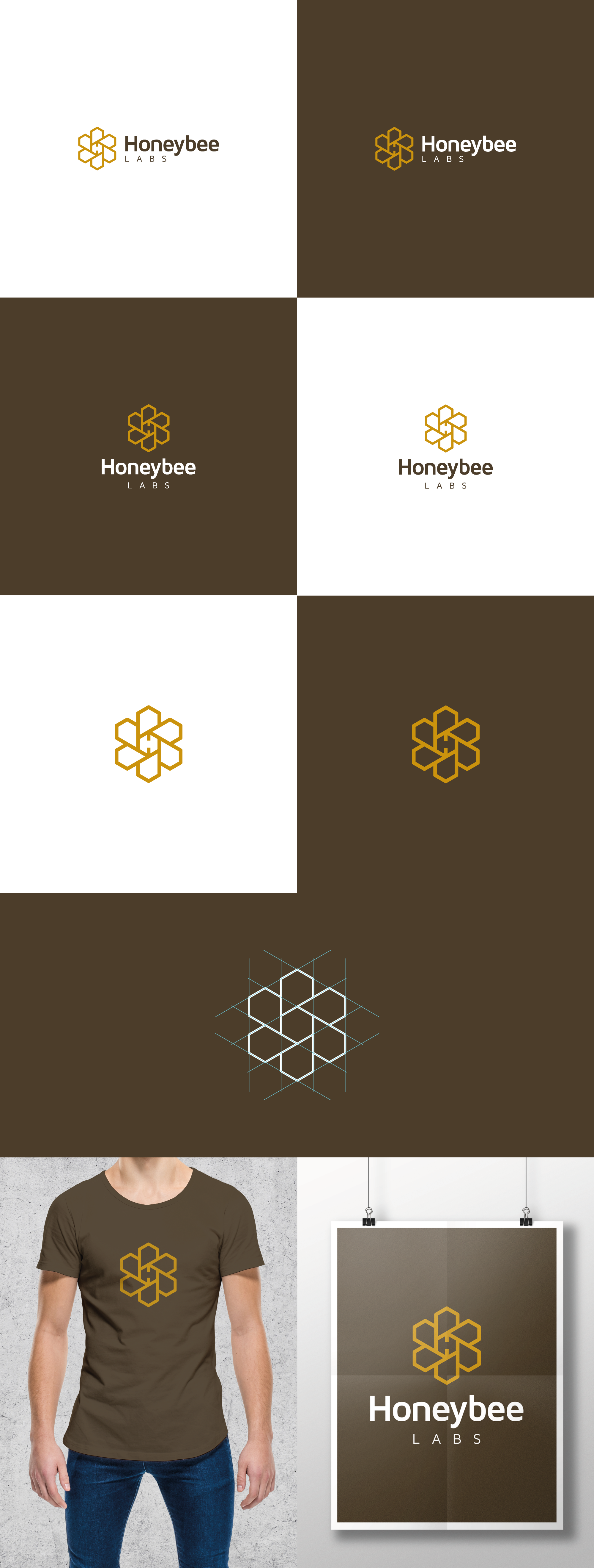 Logo design and business card for a small data science and mapping company.