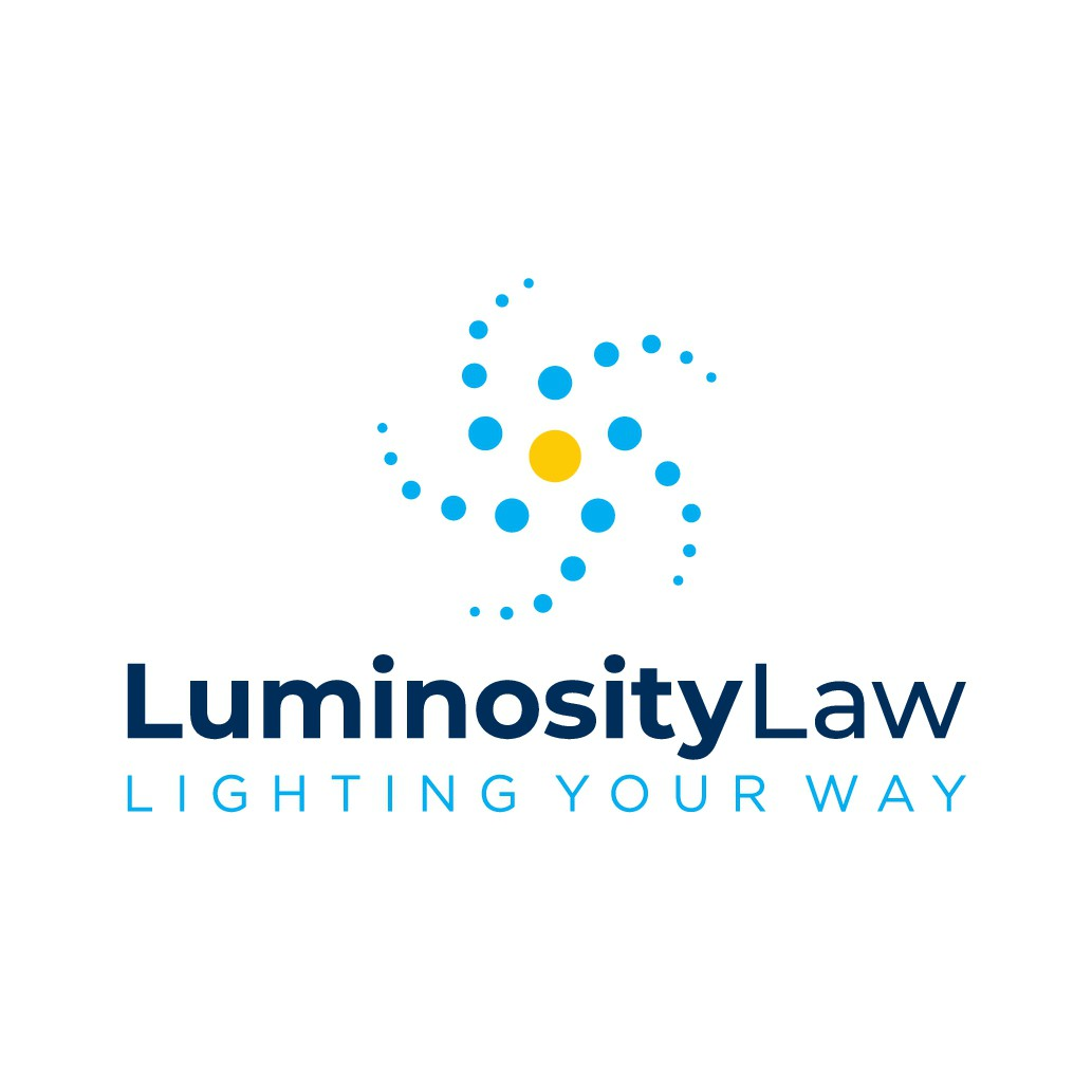 Simple, Modern, Trendy & Luminous Logo Design Package for Family Law Firm