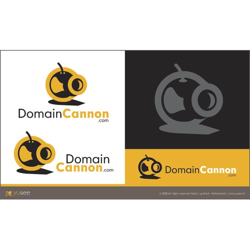Domain Cannon