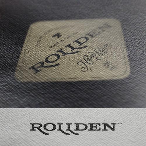 Rollden Logo