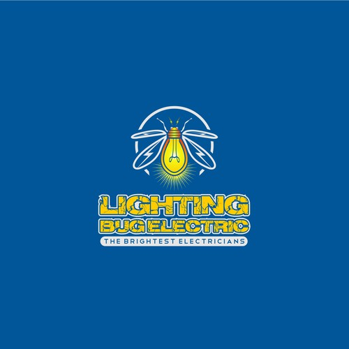 Lighting Bug Electric needs a wicked new logo design!