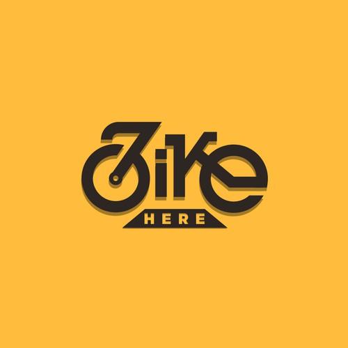 City Biking Podcast Logo & Cover
