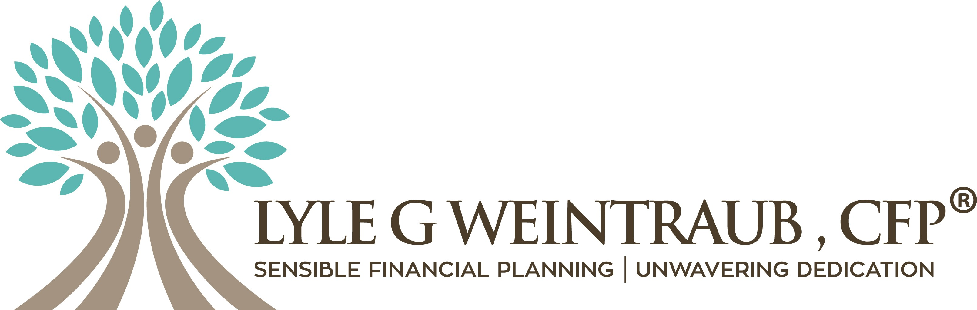 Need a great logo to make this financial planner attract the clients he wants