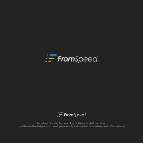 From Speed logo