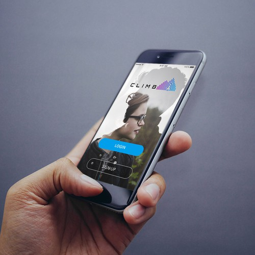 CLIMB App