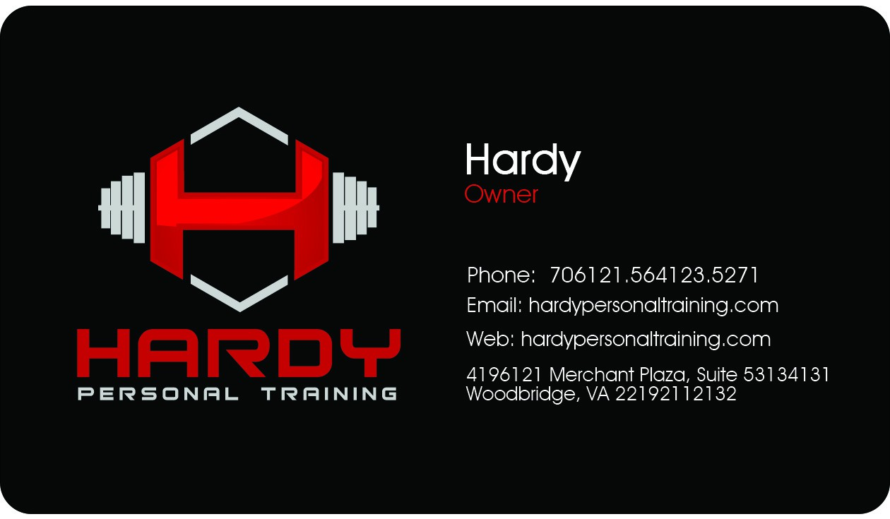 An up & coming gym dedicated to athletic performance