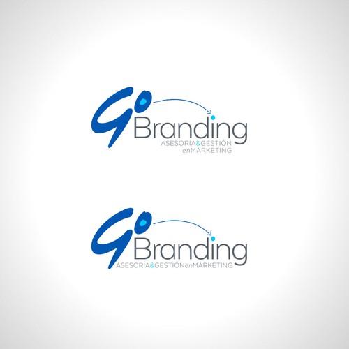 Go Branding Logo