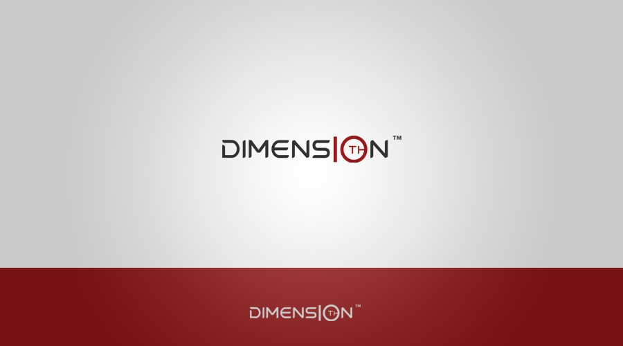 Create the next logo for Tenth Dimension