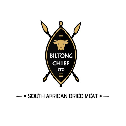 Biltong chief logo