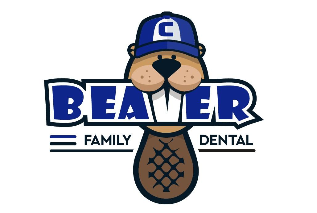 Beaver Family Dental needs a fun, eye catching design